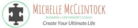 Business + Life Coach | Brisbane, Sydney, Melbourne, Gold Coast, Australia | Michelle McClintock